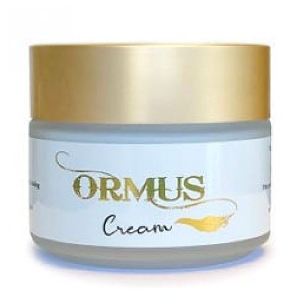 ormus cream