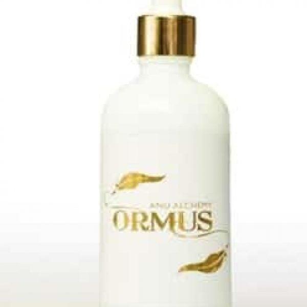 ormus liquid